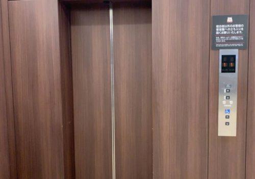 リッチモンドエレベーター