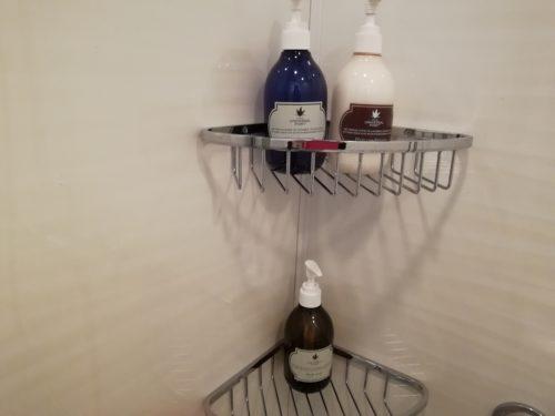 浴室アメニティ