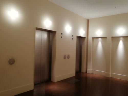シンプルエレベーター