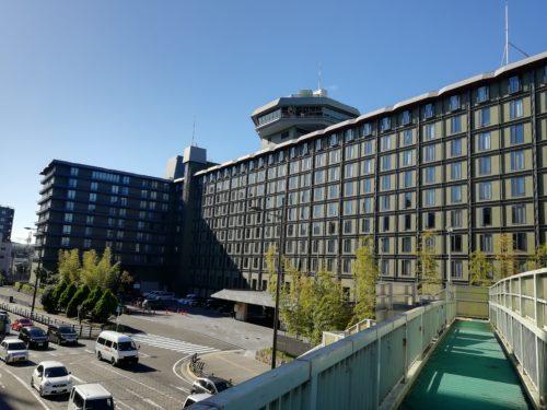 リーガルロイヤルホテル京都