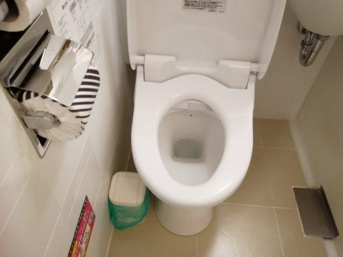 洗面台トイレ