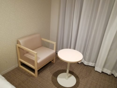 フレッサイン客室ミニtr-ブル