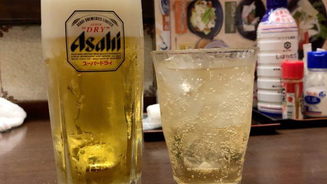 酔心-京都駅前店