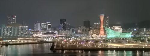神戸の夜景1