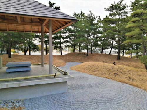 蓮日本庭園2
