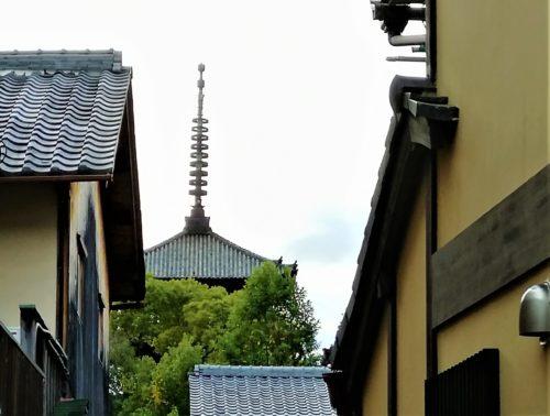 八坂の塔2