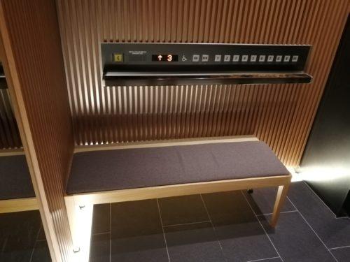 連のエレベーター
