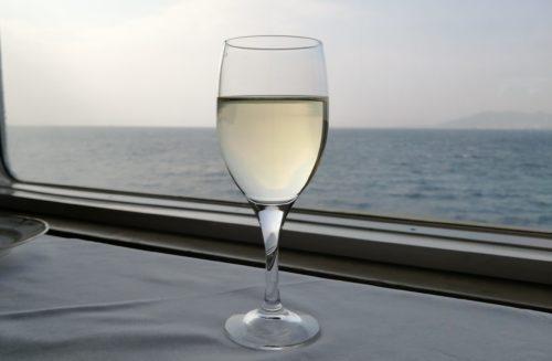 ルミナスの白ワイン