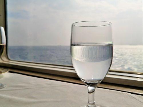 ルミナスの水