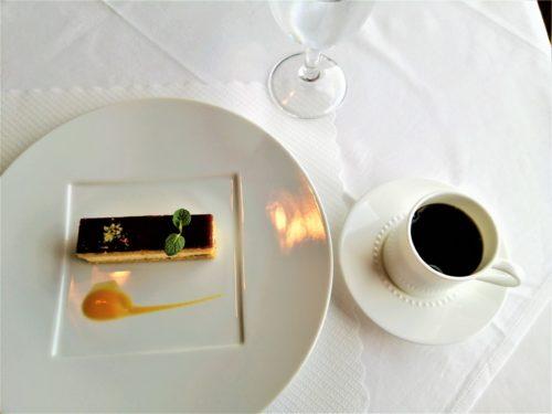 ルミナスのコーヒー
