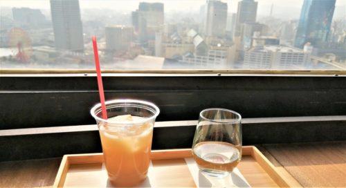 甘酒と日本酒3