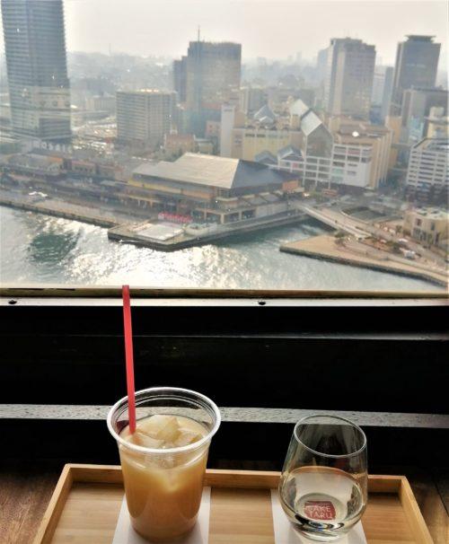 甘酒と日本酒2