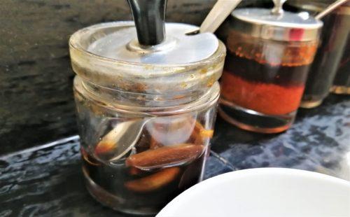 ひょうたんの調味料3