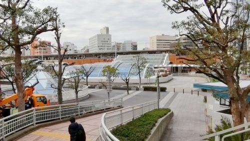 JR神戸駅2