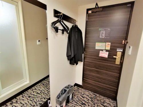 アパ横浜の客室2