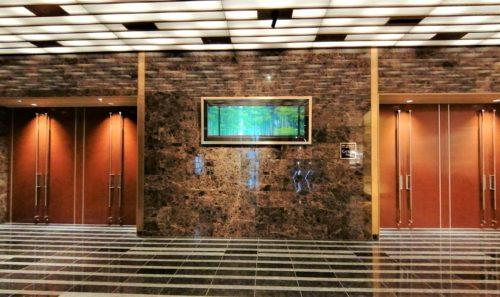 横浜ベイタワーホール2