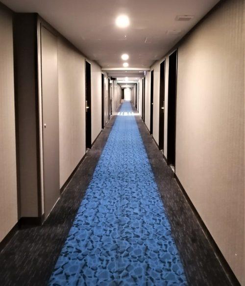 アパ横浜廊下5