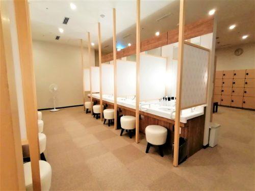 アパ横浜の大浴場7