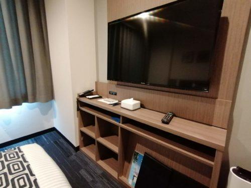 アートホテル客室6