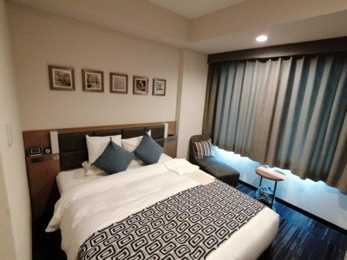 アートホテル客室7