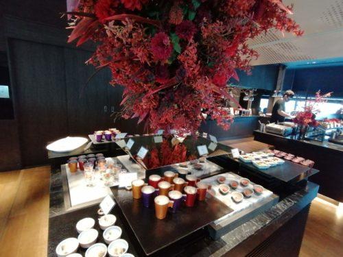 アートホテル朝食8