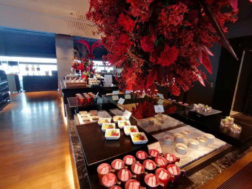 アートホテル朝食9