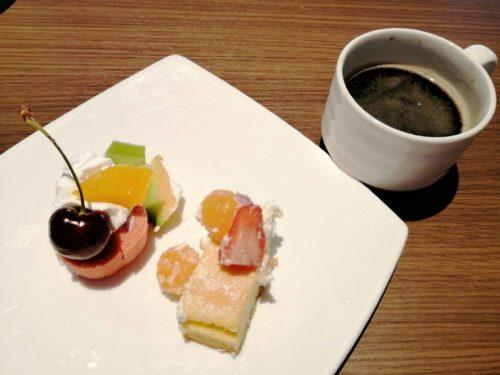 アートホテル朝食15