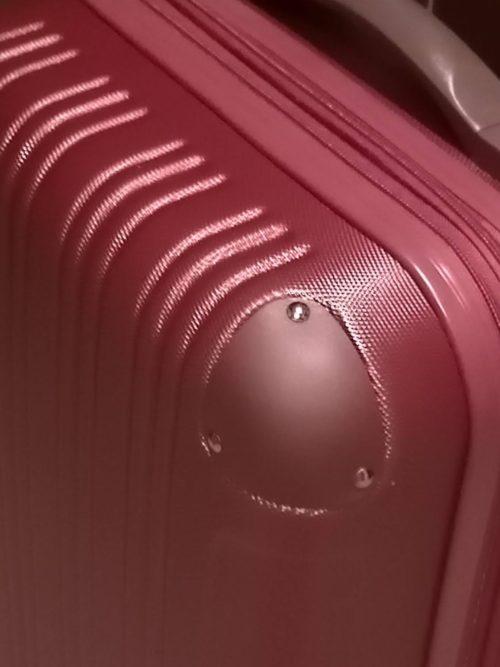スーツケースレビュー9