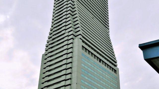 アートホテル外観1