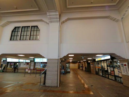 宇治山田駅のコインロッカー2