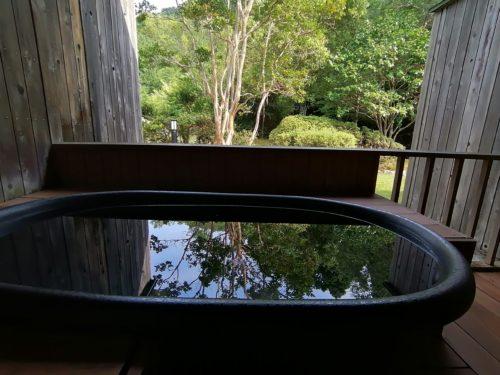 千の杜の露天風呂4