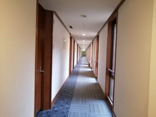 千の杜の廊下5