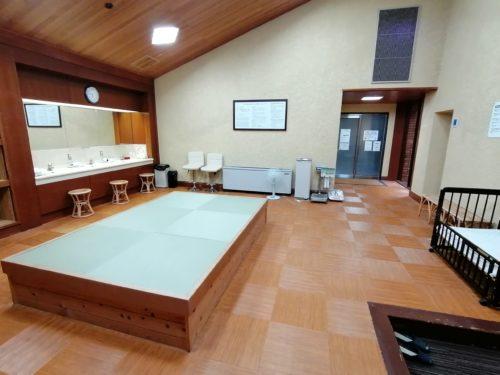 千の杜の大浴場2