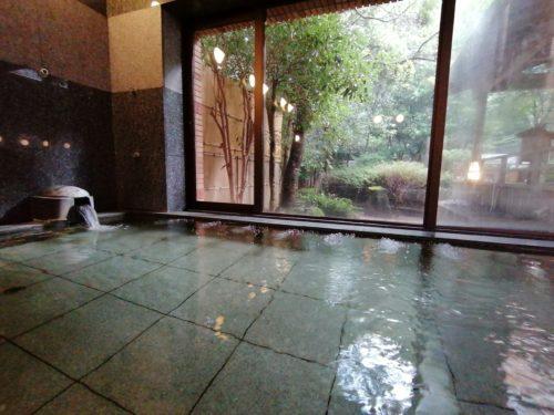 千の杜の内風呂3