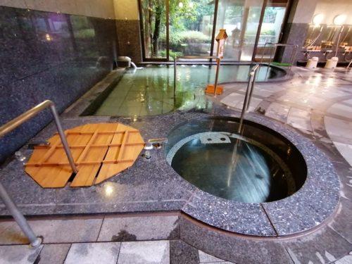 千の杜の内風呂2