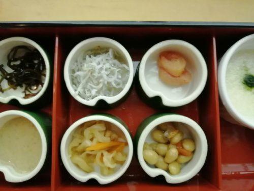 千の杜朝食7