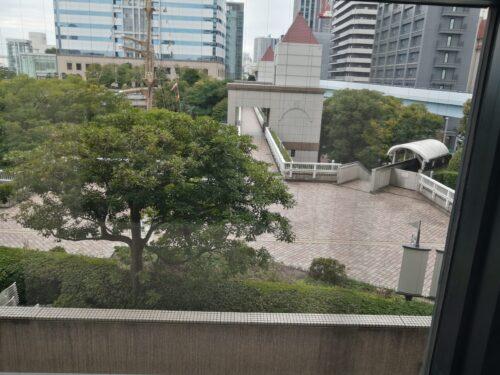 アジュール竹芝景色2