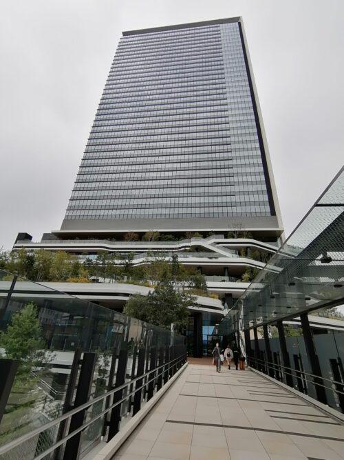 東京ポートシティー竹芝2
