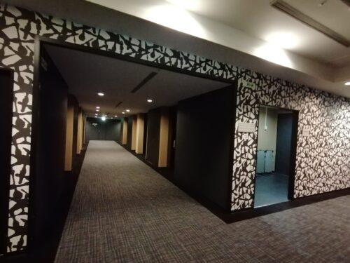 アジュール竹芝の19階フロア2