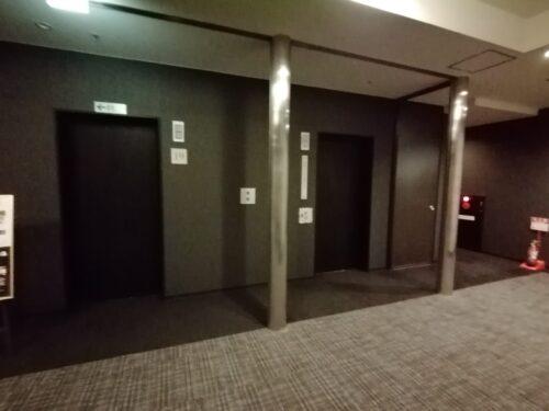 アジュール竹芝の19階フロア1