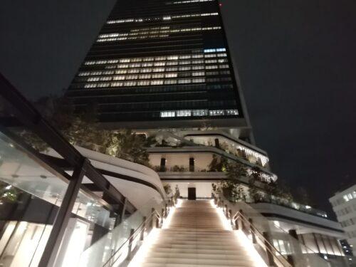 東京ポートシティ竹芝1