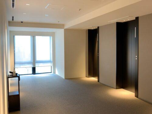 ゲートホテルエレベーター5