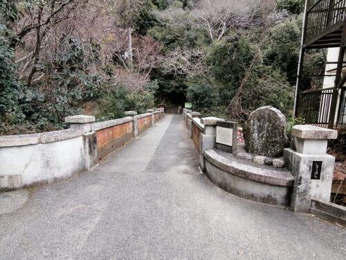 布引の滝のいさこ橋1