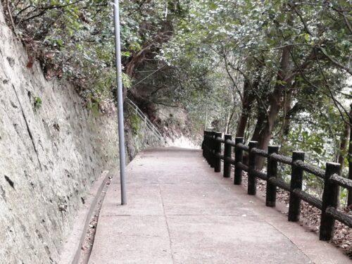布引遊歩道4