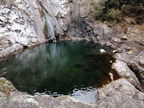 布引の雄滝2