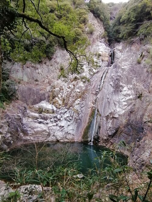布引の滝雄滝1