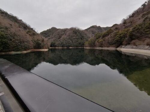 布引貯水池4
