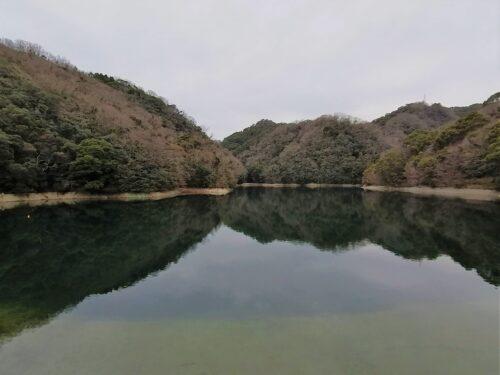 布引貯水池7