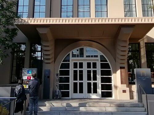 ゲートホテルエントランス1