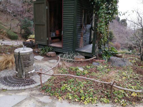 ハーブ園四季の庭10